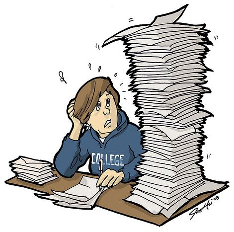 College Essay on Importance of Education: Facts
